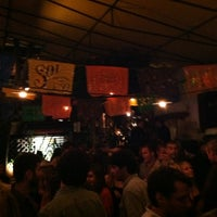 Photo taken at En Fuego Cantina & Grill by RJ S. on 11/24/2012