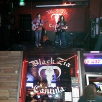 Photo taken at Black Zia Cantina by Ray K. on 2/21/2016