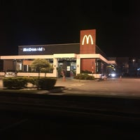 Photo taken at McDonald's by Alam L. on 2/27/2017