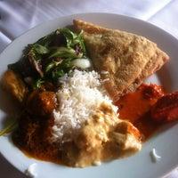 8/19/2013にInga I.がMonsoon Fine Cuisine of Indiaで撮った写真
