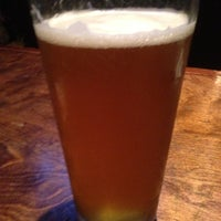 Photo taken at The Oxford Tap by Brian W. on 11/10/2012