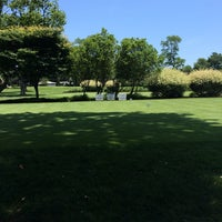 Photo taken at Deal Golf & Country Club by Barb Y. on 6/23/2014