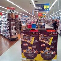 Photo taken at Walmart Supercenter by Marcela T. on 6/15/2014