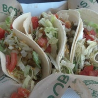Photo taken at Taco Bob's by Kyle M. on 5/1/2013