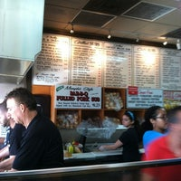 Photo taken at Hungry Bear Sub Shop by Joseph H. on 10/11/2012