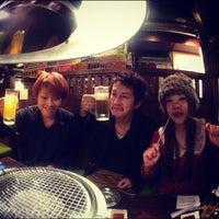 Photo taken at しちりん家 川反店 by Tomoyuki S. on 11/12/2012