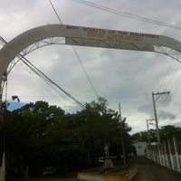Photo taken at Boy Scouts of the Philippines Cebu by Ryantouch on 1/28/2013