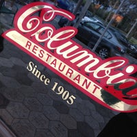Photo prise au Columbia Restaurant par Brad B. le2/14/2013