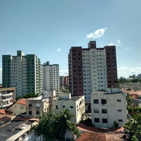 Photo taken at Bairro de Fátima by Daniel C. on 10/1/2017