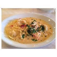 Photo taken at Romano's Macaroni Grill by Linda L. on 12/22/2014