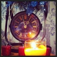 Снимок сделан в Banchetto пользователем Andreyka K. 12/20/2013