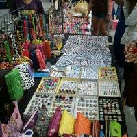 Photo taken at Phuket Indy Market by พระจันทร์ ข. on 11/23/2012