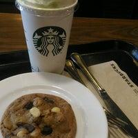 Photo taken at Starbucks Coffee by Karla C. on 1/18/2017