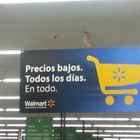 Photo taken at Walmart Supercenter by Ferez K. on 6/16/2013