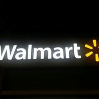 Photo taken at Walmart Supercenter by Ferez K. on 4/27/2013