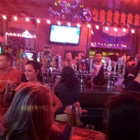Photo taken at Showboat Saloon by Giovanni T. on 10/19/2014