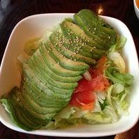 Photo taken at Bayridge Sushi by Dave S. on 6/27/2013