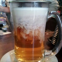 Photo taken at Beans Coffee & Tea by Royce S. on 3/16/2013