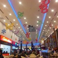 12/13/2012 tarihinde Gökmen B.ziyaretçi tarafından NCity'de çekilen fotoğraf