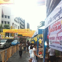 Photo taken at ฮั้วเซ่งเฮง เยาราช by Prakasit L. on 10/15/2012