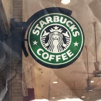 Photo taken at Starbucks by Lynn T. on 3/24/2013