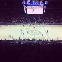 Foto scattata a Madison Square Garden da Lars L. il 11/1/2013
