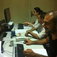 Foto tirada no(a) Akış Odası por Elif B. em 10/19/2012