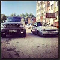 "Photo taken at Разливное пиво ""У Боцмана"" by Дмитрий О. on 9/11/2013"