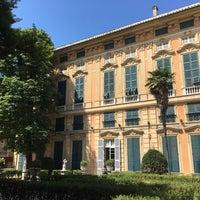 Foto scattata a Palazzo Bianco da Noëmi D. il 7/28/2016