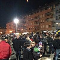 Photo taken at Šetnica by Danijela on 2/14/2014