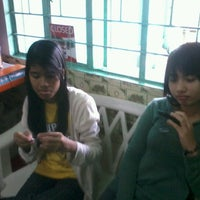 Photo taken at Paraan Animal Clinic by Agatha H. on 1/12/2013