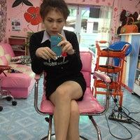 Photo taken at แต่งสวยบิวตี้ by Nannië W. on 1/31/2013