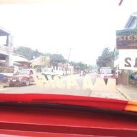 Photo taken at Maasin, Iloilo by Luchee B. on 8/19/2013