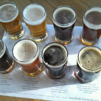 Foto tomada en Monkish Brewing Co. por Jim T. el 1/13/2013
