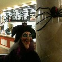 Photo taken at Moreland Hotel by Alan H. on 10/29/2013