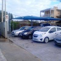Photo taken at Auto-Moto Fotiadis by Alexandros ☆ F. on 1/28/2013