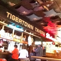 Photo taken at Tiger Town Tavern by Joey P. on 11/16/2012
