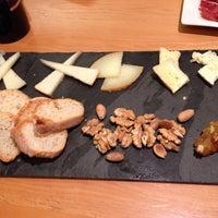 Foto tomada en Restaurante Miguel Torres por Patricia K. el 10/7/2013