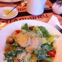"""Снимок сделан в Кафе """"Итальянец"""" пользователем Ilay V. 11/4/2012"""
