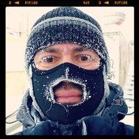 11/28/2014にSergey S.がОктябрьский взвозで撮った写真