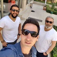 Photo taken at Ünal Çanta&Kemer by ünal k. on 4/19/2017