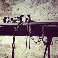 Das Foto wurde bei Mittelalterliche Lochgefängnisse von Daniele S. am 12/21/2013 aufgenommen