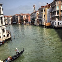 Photo taken at Venice by Irena L. on 5/3/2013