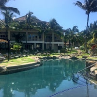 Photo taken at The Villas at Poipu Kai by Irena L. on 5/7/2017