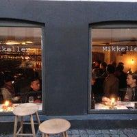 5/2/2013にCharlie F.がMikkeller Barで撮った写真