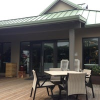 Photo taken at W Café, Vieques Island by Jayson D. on 12/18/2012