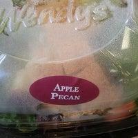 Photo taken at Wendy's by Anita C. on 7/10/2013