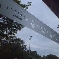 Photo taken at Barista by Suseendran U. on 8/10/2013
