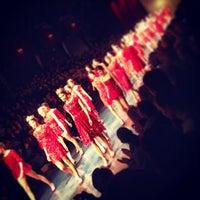 Photo taken at Metropol - Dolce&Gabbana by Sebastian W. on 2/24/2013