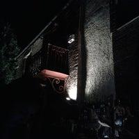 Photo taken at Αερόστατο by giannis g. on 8/1/2013